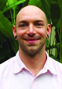 Matt Barnhardt