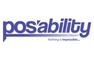 Posabilitymagazine Logo