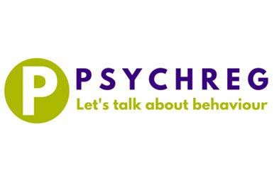 Psychreg Logo