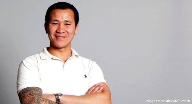 Tony Hoang: From Teenage Drug Dealer to Community Leader