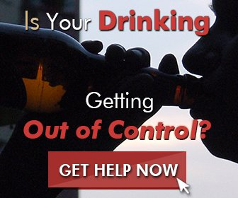 Is Your Drinking Getting Out of Control?