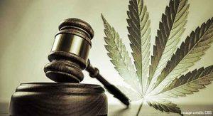 Legalisation Changing Teens' Views of Marijuana