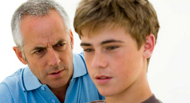 Could Helicopter Parenting Lead to Addiction and Other Mental Health Issues?